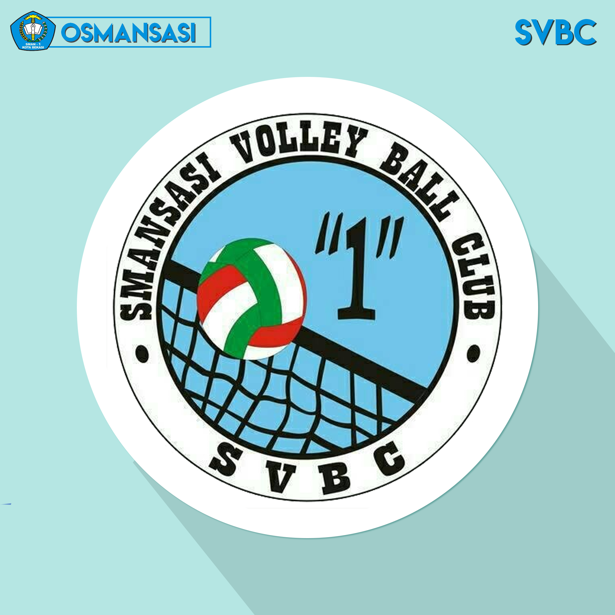 Smansasi Vollyball Club